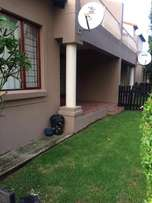 2 Bed and 2 Bath secure Townhouse for rental