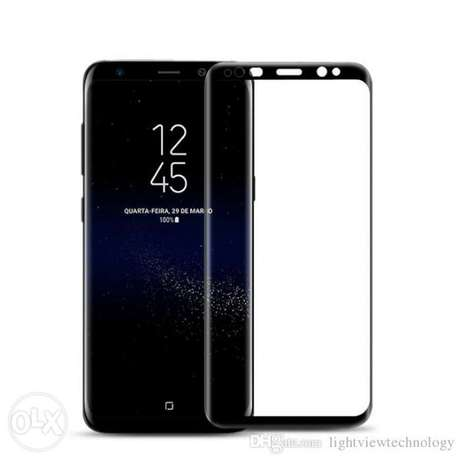 Samsung Galaxy Note 8 3D tempered glass protector City Centre - image 1