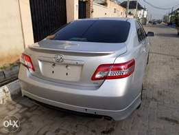 tokunbo 2010 Toyota Camry sports