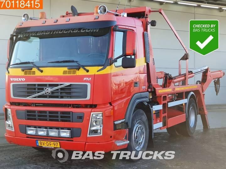 Volvo FM9 300 4X2 Euro 5 - 2008
