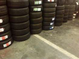 215/70/15 NEW TYRES SALE only R1100 each!