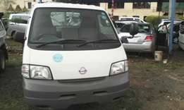 Nissan Vanette, unregistered, year 2010, 2000 CC.