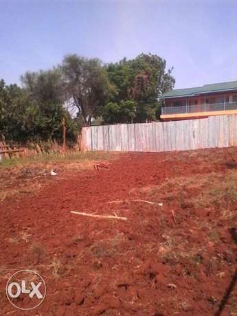 1/8 acre Plots for sale at Ruringu Skuta Ruringu - image 2
