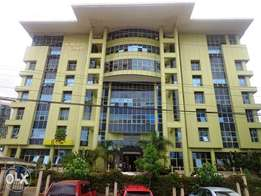 2,700 sq.ft Space office space for rent in Kilimani