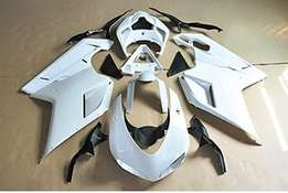 FANDS Aftermarket Fairing Kits - DUCATI 848/888/1098/1198