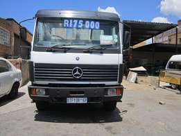 Mercedes Benz Truck 1995 for sale