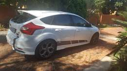 Ford Focus st3 2015