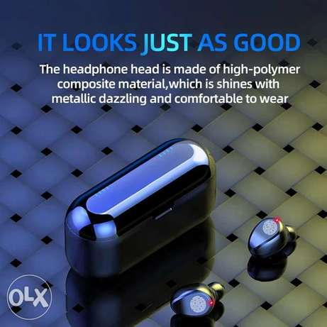 2021 Best selling wirrless Earbuds - Limited stock !