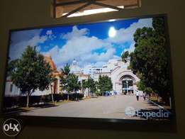 48inches Samsung smart led TV