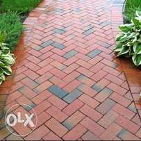 P.Tar Surfaces & Paving