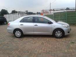 2008 Toyota Yaris Sedan T3 For Sale R73000 Is Available