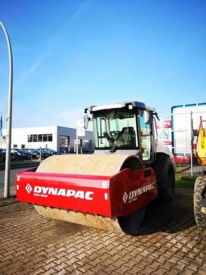 Dynapac CA 3500 D - 2016