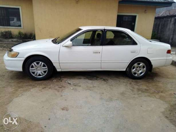 2001 Toyota Camry for sale Port Harcourt - image 3