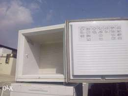 Bed side freezers