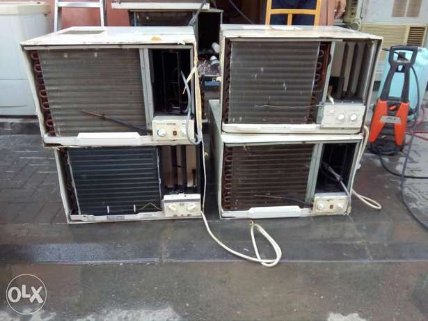 Ac repair service and selling ac