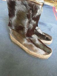 Чоботи Зимові - Жіноче взуття в Тернопіль - OLX.ua ec493fc802556