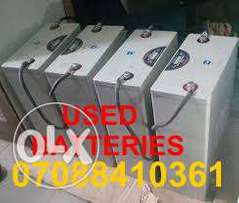 Buying Old Inverter Battery Aba