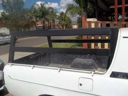 frame for nissan 1400 bakkie