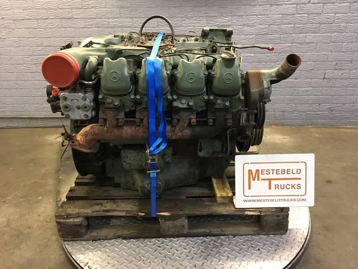 Mercedes-Benz OM 422.1/2 engine for  bus