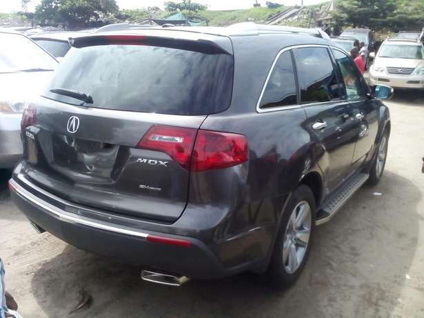Acura MDX available in show room Apapa - image 1