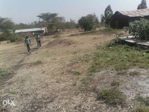 1/4 acre plot for sale located 30m from kiserian rongai road Kiserian - image 3
