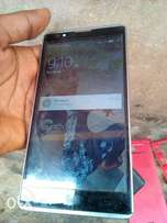 very neat tecno camon c8