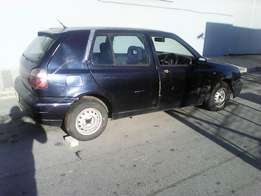 Golf 3 breaking for spares