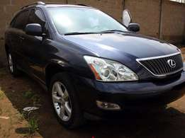 Lexus RX 330 (LEATHER SEAT) 2005 with V6 Engine