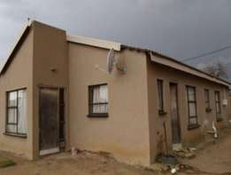 4 Bedroom house in Tskane Brakpan