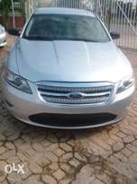 2012 Ford Taurus Almost BRAND NEW(Direct From U.S.A/Grade One Tokunbo)