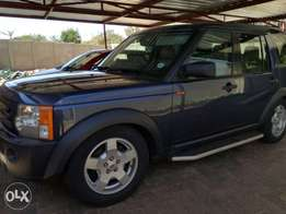2005 Landrover Discovery 3 TDV6 SE for sale