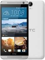 New Htc One E9,4G 5.5 inch 13mp 2gb Ram,1 year warranty