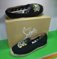 Christian luoboutin loafers
