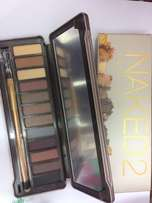 Urban Decay Naked Eye Shadow 1x pallet