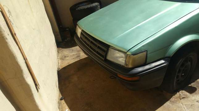 Car for sale Townsview - image 2
