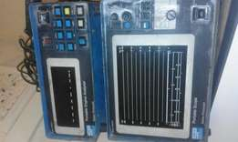 Portable Engine Analyser For sale