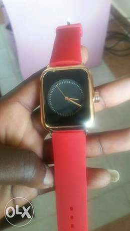 Hot watches for your loved ones Kahawa sukari - image 4