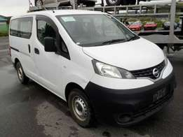 NV200 Vanette 2009 kcj auto petrol Offer