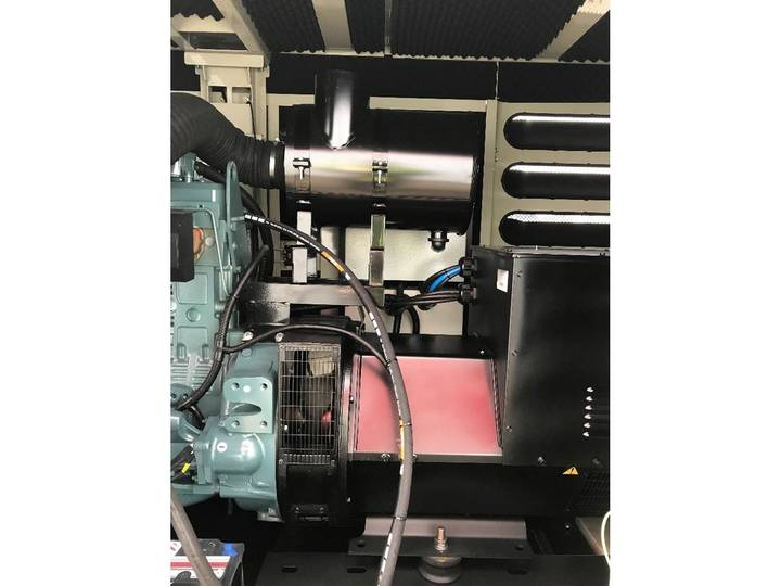 Doosan P126TI - 275 kVA Generator - DPX-15551 - 2019 - image 19