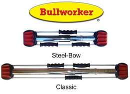 Bullworker Wanted
