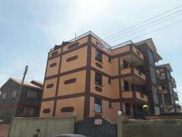 Executive 2 bedroom house to let at Lions Nakuru. (Section 58)