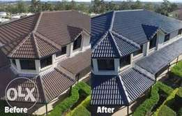 Choose the Most Experienced Roof Restoration Experts i