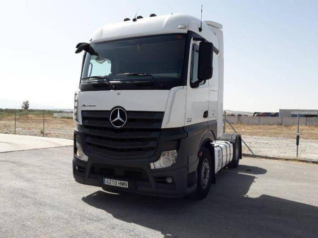 ACTROS 1851 - 2012