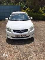 Toyota Fielder 1500cc very clean on quick sell like Axio