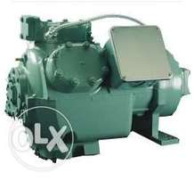 Central Aircondition Compressor