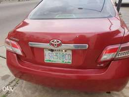Cheapest neat Nigeria used Toyota Camry muscle