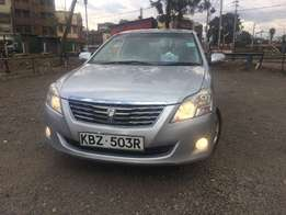 1500cc Well maintained Toyota Premio New Shape Leather covers just buy