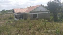 Quick sale house in rongai 5 million