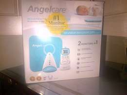 Angelcare Baby Monitor Model AC401