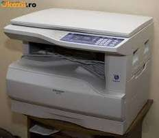 AR-5316 Digital Imager photocopy machine